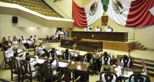 Los que serán diputados por Mérida y los pluris