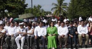 Convocan a la unidad en el aniversario luctuoso de Miguel Hidalgo