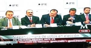 Se destapa la cloaca: red de corrupción financió a AMLO