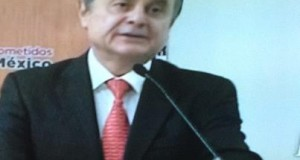 PRI empieza defensa del triunfo de Peña Nieto