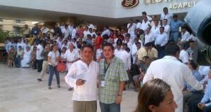 Bayardo Ojeda es designado coordinador de la fracción del PRD en Congreso de Yucatán