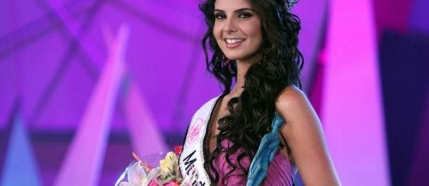 ¿Mariana Berumen la más bella del mundo?