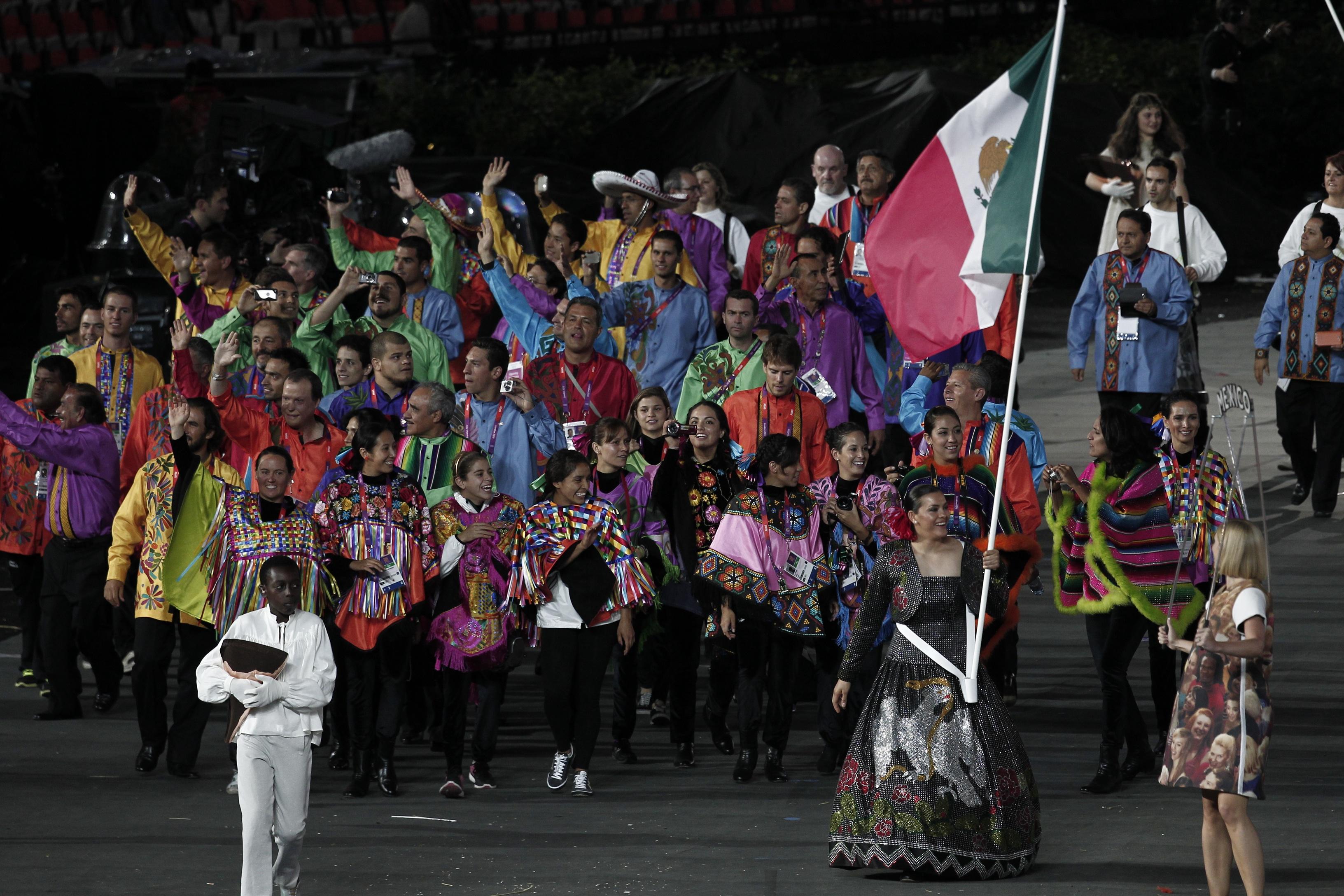 Londres 2012: el sueño que ha terminado, México ha cumplido