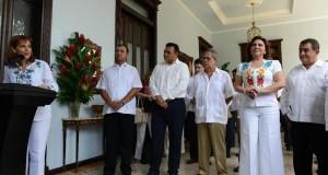 Yucatán en el mapa turístico nacional e internacional: Sria de Turismo Federal