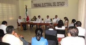 ¿De qué sirve el Tribunal Electoral de Yucatán?