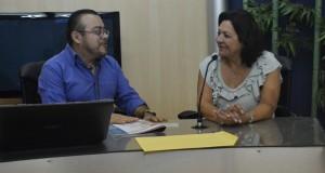 Sofía Castro: promete que PAN será una oposición responsable