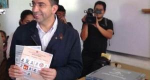 Influyentismo de Lozano provoca seria violación a la ley electoral