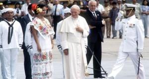 Hace 20 años un hombre santo conoció Yucatán