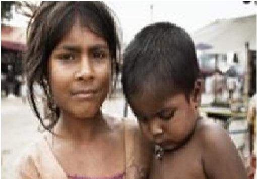 Una colecta nacional para combatir la pobreza en México