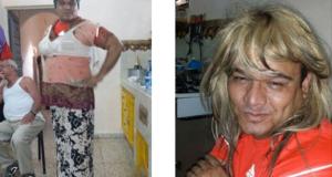 Inurreta Borges: me robaron mi celular en el PAN