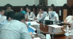 Imposición de nuevo director de desarrollo social en @ayuntamerida
