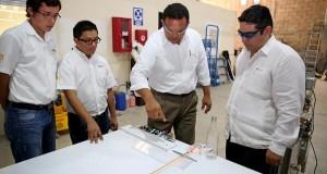 Ya son 21 nuevas empresas (TI) gracias al apoyo del GobYucatán
