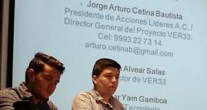Acciones Líderes, A.C. denuncia mal manejo del ramo 33 por parte del AyuntaMérida