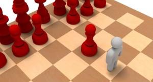 El análisis político profesional tiene su grado de complejidad