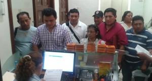Rebelión contra el alcalde de Mérida, ya hartó a los comisarios