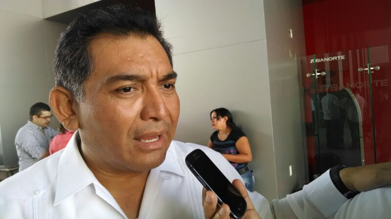 Viene el despegue de Yucatán: Víctor Caballero