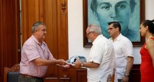 Refrenda Gobierno de Yucatán apoyo a instituciones de asistencia privada
