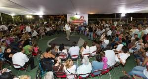 Anuncia el Gobernador remozamiento de escuelas en el Oriente de Mérida