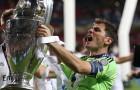 "Iker Casillas quiere la ""undécima"" Champions"