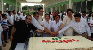 UT del Mayab celebra su exitoso 2o Aniversario