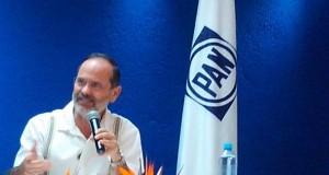 """Por la """"fiesta"""", Madero destituye a Villarreal en la Cámara de Diputados"""