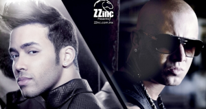 Prince Royce y Wisin crean The Power and Love Tour
