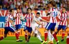 El Atlético conquista la Supercopa de España