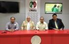México está en movimiento (Cuadrilátero transmitido desde CEN PRI)