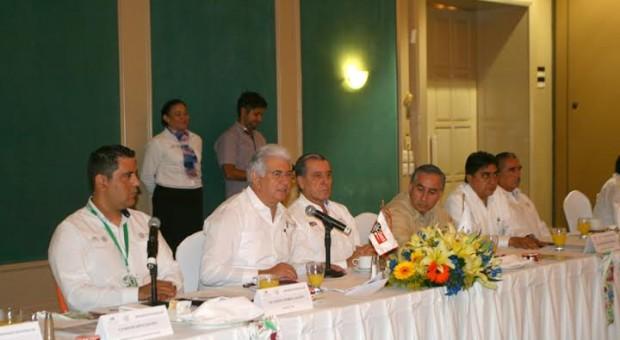 Eficiencia energética en Yucatán, aumenta competitividad: David Alpizar