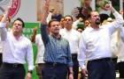 El Presidente EPN, la CNC y la reforma al Campo