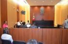 Inician las audiencias contra dos imputados de la muerte de Triay Peniche