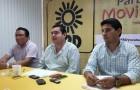 Anuncia PRD visita de Cuauhtémoc Cárdenas el 5 de septiembre