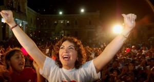 Ivonne Ortega sinónimo de éxito, liderazgo y victoria