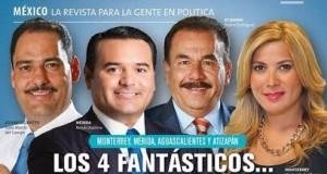 ¿Cuánto le costó al AyuntaMérida, el Premio Fundación Azteca?