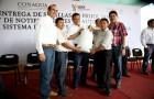 Gobierno estatal continúa fortaleciendo el campo yucateco