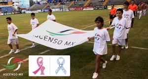 Relación de Partidos Jornada 11, ASCENSO MX