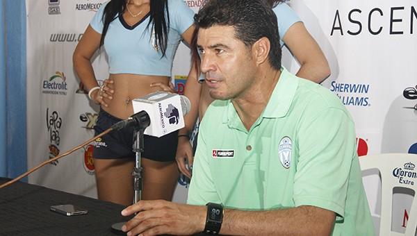 Hay mucho que trabajar con Venados: Juan C. Chávez