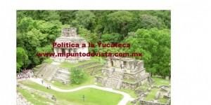 Aquí los priístas yucatecos que suenan fuerte para candidatos en 2015