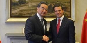 Evalúan compromisos entre México y China