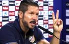 Raúl Jiménez dará grandes alegrías: Simeone