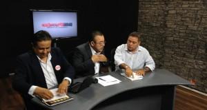 Un millón de pesos gastó el alcalde en su 2o. informe: Enrique Alfaro