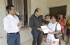 Semarnat Yucatán supervisa proyectos del PET en Cantamayec y Mayapán