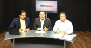 La cuentas del Ayuntamiento de Mérida no son transparentes: Enrique Alfaro