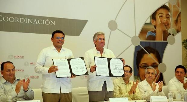 "Yucatán se integra a la Estrategia Nacional de Internet ""México Conectado"""