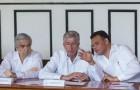 6 mil millones para rehabilitar vías férreas Yucatán – Chiapas