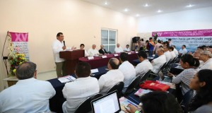 Iglesia Católica celebra en Mérida el XV Encuentro de Pastoral de Movilidad Humana