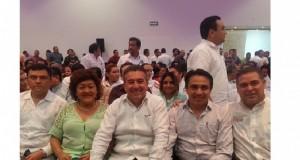 Congreso recibiría petición de juicio político contra Renán Barrera