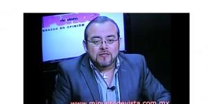 Renán Barrera – alcalde de Mérida – eres mentiroso