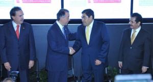 Garantizaré un Senado eficiente, eficaz y funcionando:  Sen. Miguel Barbosa