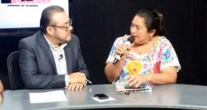 En Sotuta los compromisos se cumplen como lo hace el Gobernador: Otilia Blanco